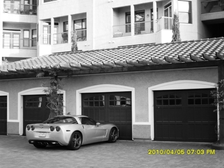Windsor at Siena Apartments Houston, TX Private Garage