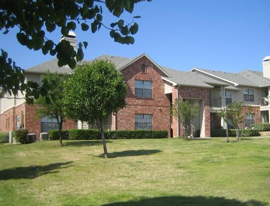 Apartments in N. Richland Hills, TX