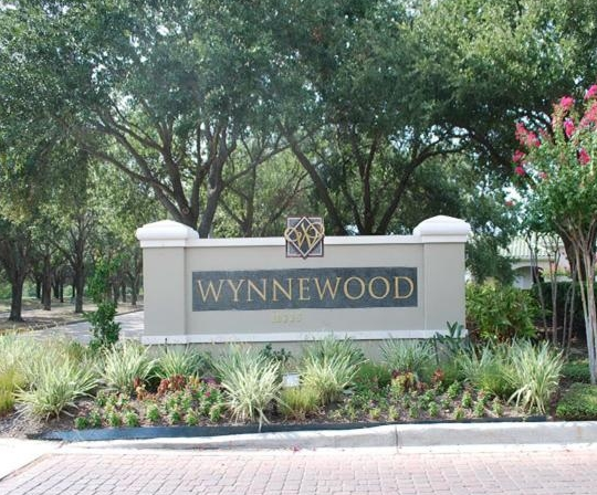 Photos of Wynnewood Apartments Houston, TX