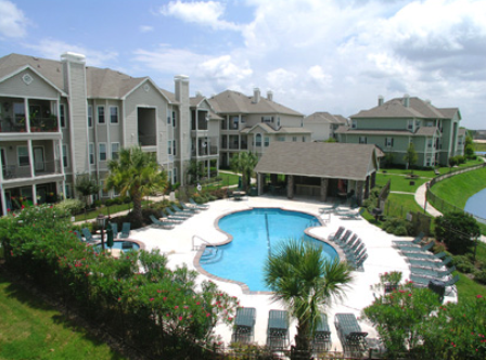 Reserve by the Lake in Houston, TX 77084 Pool