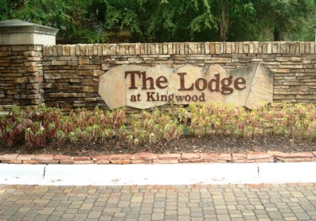 The Lodge At Kingwood Apartments In Kingwood Tx
