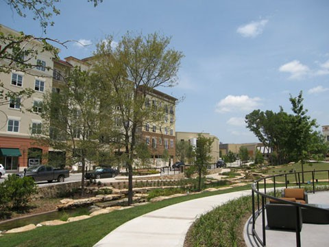 Photos of Lofts at Watters Creek