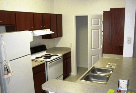 Chisholm Trail Apartments Photos