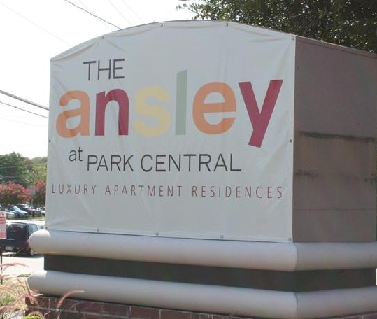 Photos of The Ansley at Park Central Apartments