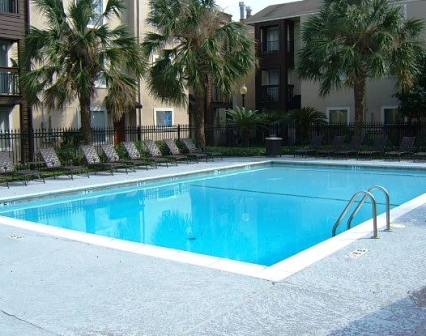 Houston Westchase Apartments for Rent at Aberdeen