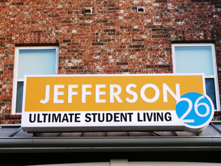 Ultimate Student Living at Jefferson 26
