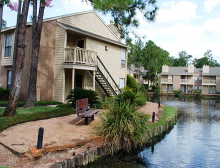 Apartments in The Woodlands TX - Village Square