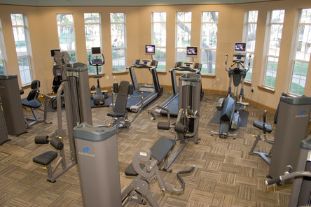 Colonial Grand at Canyon Creek Fitness Center