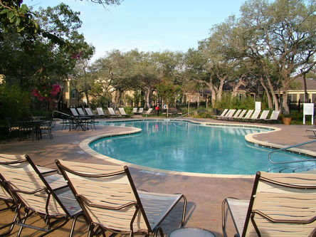 Colonial Grand at Canyon Creek Pool