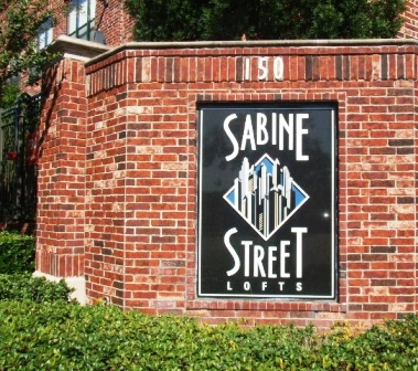 Sabine Street Lofts Photos