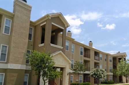 Red Stone Ranch Apartments Cedar Park, TX