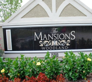 The Mansions Woodland Photos