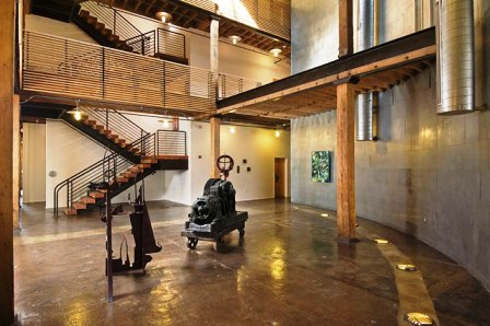 Hard-Style Loft Living at The Mitchell Lofts