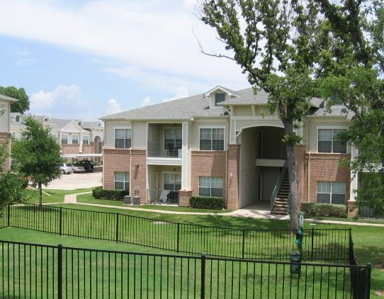 East Fort Worth Apartments with Gated Access