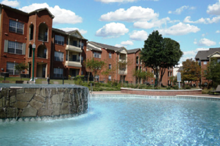 Chapel Hill Apartments Lewisville