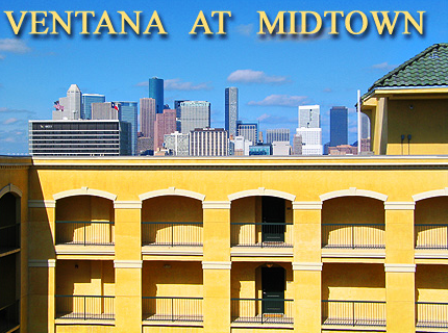 Ventana at Midtown Apartments for Rent