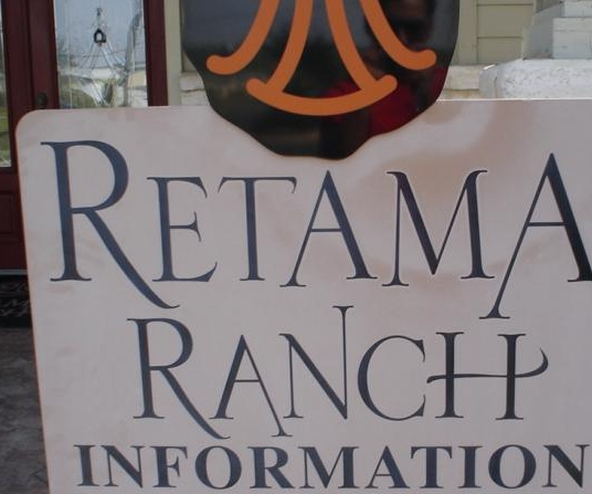 Retama Ranch Apartments Information Center