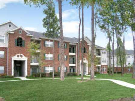 The Villages of Cypress Creek Apartments
