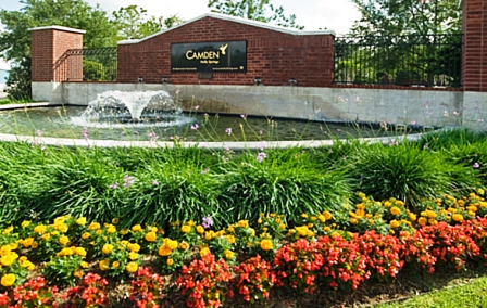 Camden Holly Springs