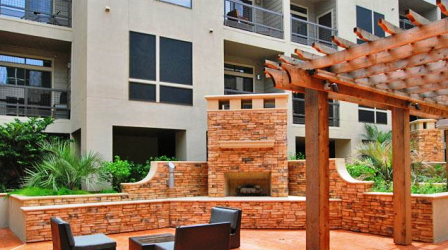 Houston Galleria Apartments at Uptown Post Oak