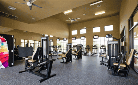 The Trails at Crystal Park Fitness Center