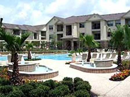 The Preserve at Colony Lakes Apartments in Stafford