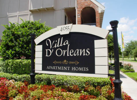 Villa D'Orleans Apartments Photos
