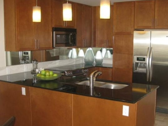 Downtown Fort Worth Apartments with Gourmet Kitchens