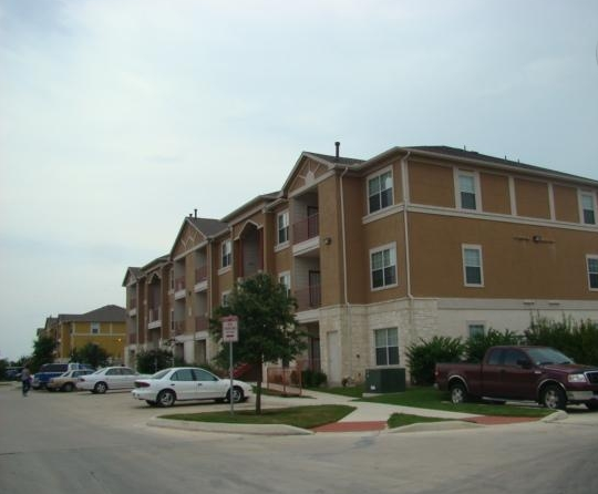Photos of South San Antonio Apartments