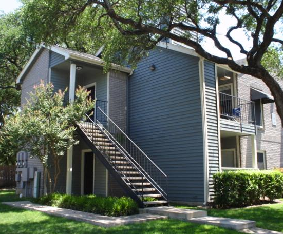 Canyon Creek Apartments in Austin, TX | Apartment Ninjas