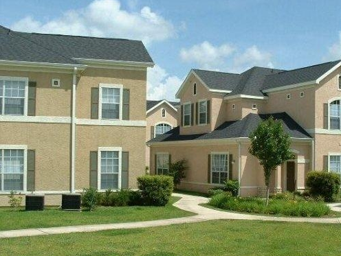 Villas at Willow Springs Apartments in San Marcos, TX