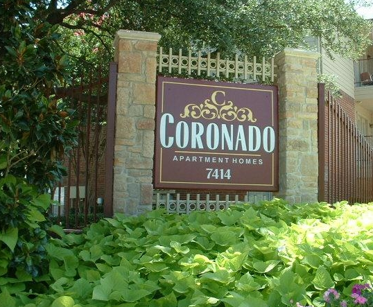 Photos of Coronado at White Rock Apartments