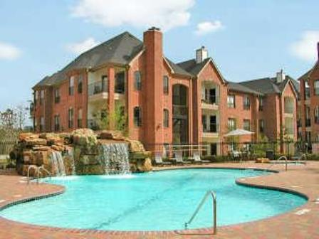 The Woodlands Apartments - Park at Research Forest