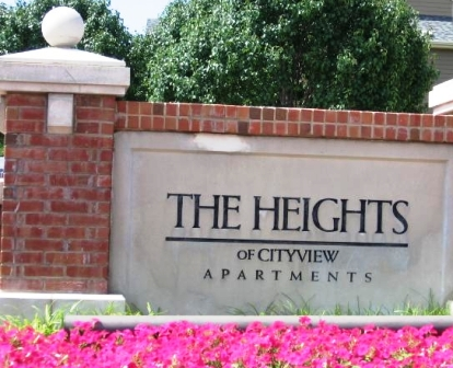 The Heights Cityview Apartments Pics
