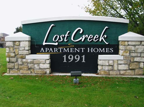 Photos of Lost Creek Apartments