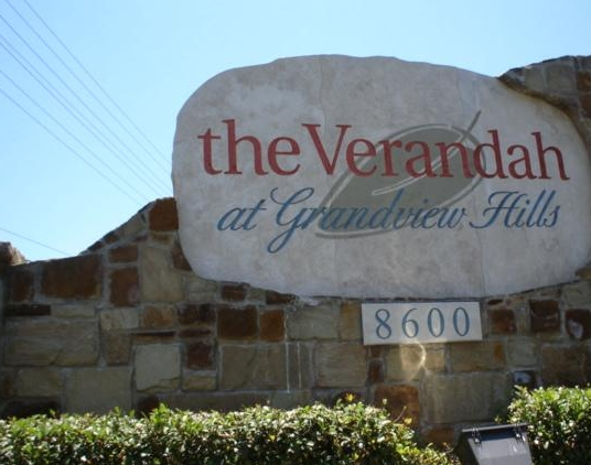 Verandah at Grandview Hills Apartments