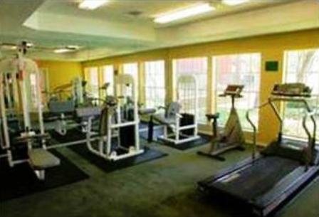 Fitness Center at The Trails in Arlington, Texas