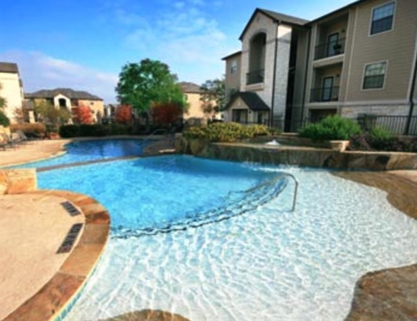 UTSA Apartments
