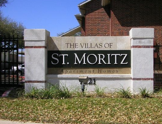 Villas of St. Moritz Apartments in San Antonio, TX