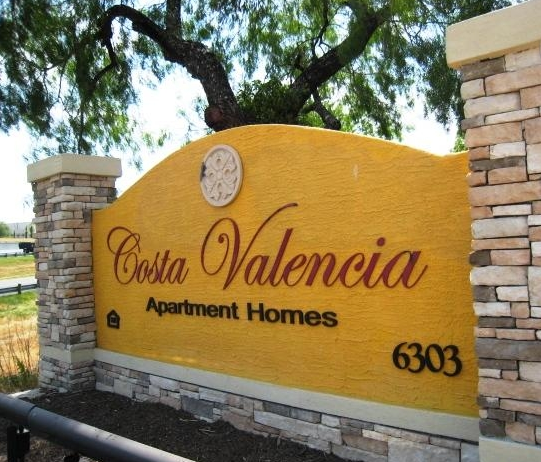 Costa Valencia - Lakcland AFB Apartments