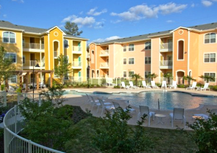 Tomball Texas Apartments - Stoneleigh Cypress Pointe