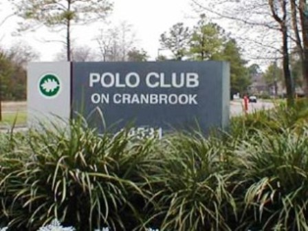 Polo Club on Cranbrook Apartments