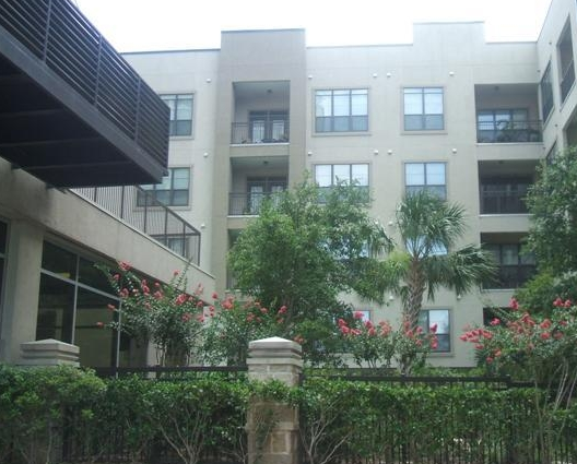 Houston High Rise Apartments for Rent