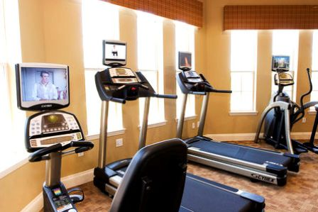 Colonial Grand at Onion Creek Fitness Center