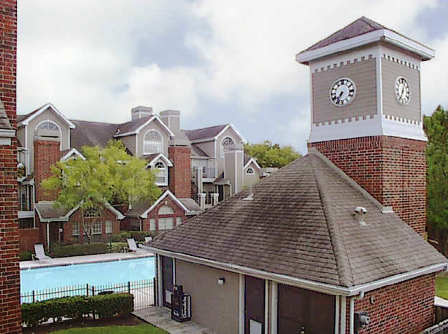 Gables Citywalk Apartments in Houston, TX