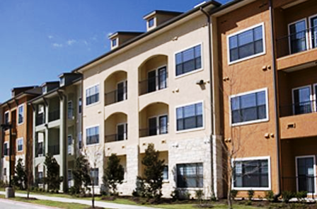 Avanti Hills at the Galleria Apartments in Austin, TX 78738