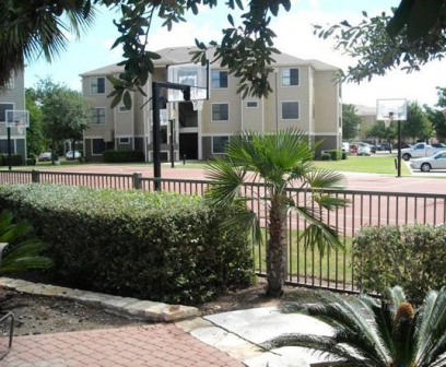 University Estates Apartments