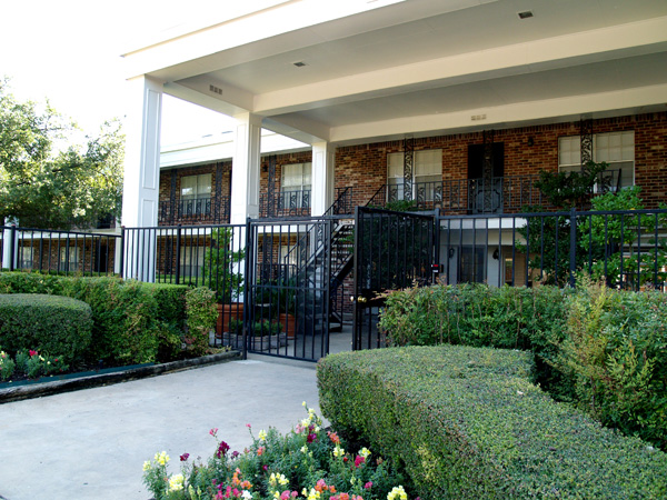 Towne Oaks II Apartments Austin TX