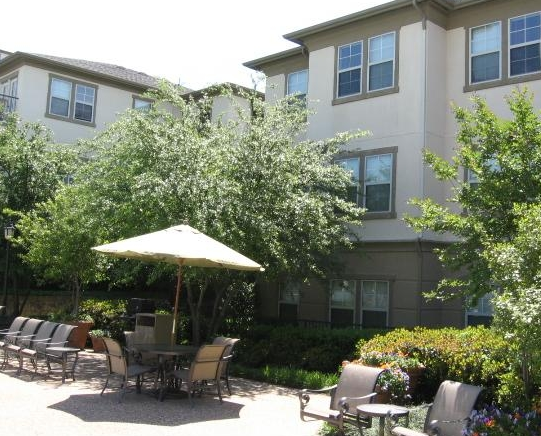 Apartments for Rent in Northwest Dallas