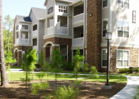 Houston Spring Branch Apartments for Rent